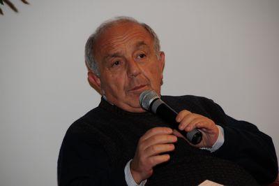Nicola Gasbarro