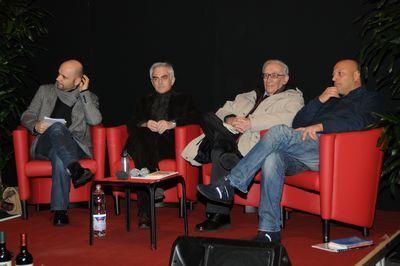 Mattiuzza, Mariuz, Loi e Franzin