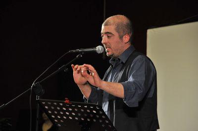 Giacomo Sandron