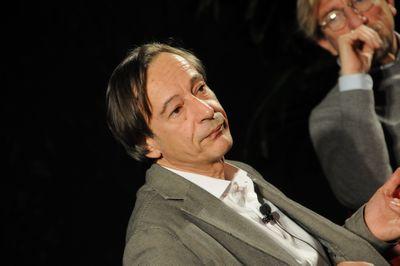 Riccardo Iacona e Mario Brandolin