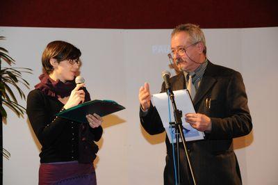 Sabrina Vidon e Renzo Furlano