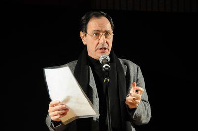 Alessandro Pesaola