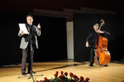 Alessandro Pesaola e Franco Feruglio