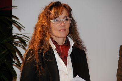 Loretta Cappanera