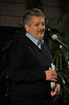 Pierluigi Zamò Presidente sponsor ILCAM