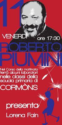 Roberto Piumini